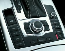 Audi A6 MMI 2G NAVIGATION CONTROL PANEL- ELECTRONIC BOARD 4F1919610 4F1919611
