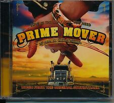 Prime Mover Soundtrack -Australia Original Movie soundtrack cd like new