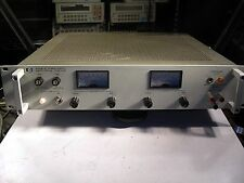 HP AGILENT 6263B DC POWER SUPPLY 0-20 VDC  0-10 A TESTED GOOD