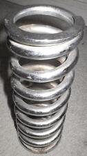 Carrera Coilover Spring 450-pound 9.75-inch Chrome Rat Rod Late Model Modified