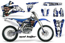 AMR RACING OFF ROAD MOTORCYCLE DECAL GRAPHIC KIT YAMAHA YZ 250/450 F 06-09 MTUSW