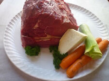 (16,95€/kg) 1 Kg Hochrück, Hohe Rippe vom Charolais/Limousin Jungbullen
