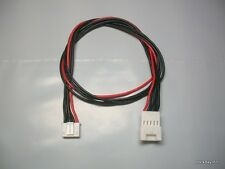 (1) Hyperion / Polyquest (JST-PQ) 4S Lipo Balance Wire Extension Adapter - 45CM
