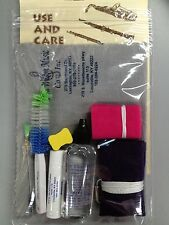 SAXOPHONE CLEANING CARE KIT (ALTO OR TENOR)