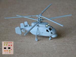 1/144 Ka-25  Hormone  - Resin kit