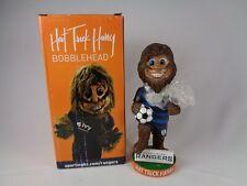 Sporting KC Kansas City Hat Trick Harry The Masquatch Bobblehead Soccer Futbol
