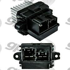 HVAC Blower Motor Resistor-FLEX Global 1712161
