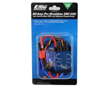 Eflite E-Flite 80 Amp Pro 80a Brushless ESC Speed Control V2 EFLA1080B