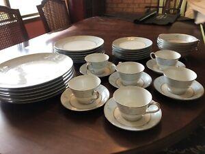 Noritake dinner set - Balboa