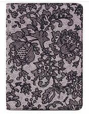 New ListingNwt Patricia Nash Chantilly Lace Vinci Journal (Org. $89), Black/White Lace
