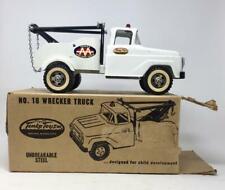 Vintage Tonka Toys No 18 Wrecker Truck, Vintage 1960's