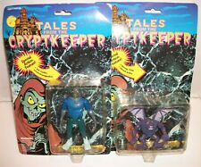 Tales From The Crypt Keeper / The Frankenstein & The Gargoyle / Free Shipping