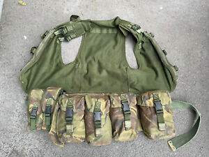 Custom Dpm Belt Kit SAS,UKSF,MTP,MULTICAM