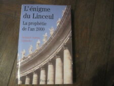 Arnaud-Aaron UPINSKY: l'enigme du linceul, la prophétie de l'an 2000