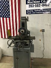 Boyer Schultz 612 Surface Grinder