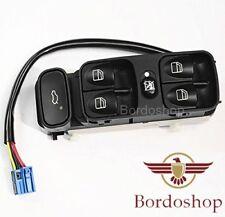 Mercedes W203 C180 C200 C220 CDi 00-07 Potencia Interruptor De Ventanas Consola