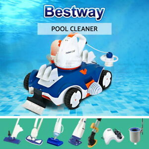 Bestway Pool Cleaner Cleaners Swimming Pools Maintain Cleaning Kit Flowclear™