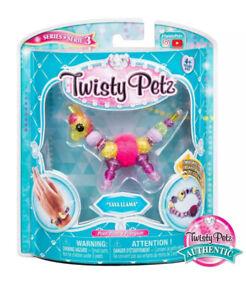 Twisty Petz Series 3: YAYA LLAMA Collectable Bracelet