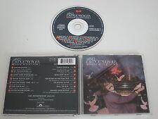 AXEL ZWINGENBERGER/BOOGIE WOOGIE CLASSICS(POLYDOR 511 629-2) CD ALBUM