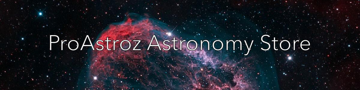 ProAstroz Astronomy Store