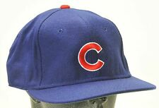 Vintage New Era Diamond Collection Chicago Cubs Hat Cap Fitted 7 3/4 NEW Basebal