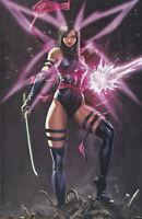 HELLIONS #7 (PSYLOCKE KAEL NGU EXCLUSIVE VIRGIN VARIANT) COMIC BOOK ~ Marvel