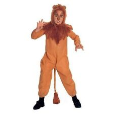 Boys Wizard of Oz Cowardly Lion Costume L Ru882505lg  sc 1 st  eBay & Sorcerer/Sorceress/Wizard Costumes for Boys | eBay