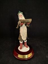 Duncan Royale, Wassail, History of Santa Clause Miniature 1St Ed