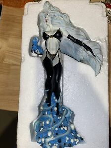 1995 Chaos Comics LADY DEATH Limited Edition Statue 2274 of 3200 Moore Creations