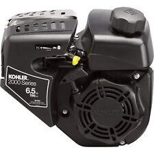 KOHLER RH265-3103 6.5 ENGINE, REPLACES HONDA GX160 & GX200, TILLER, LOG SPLITTER