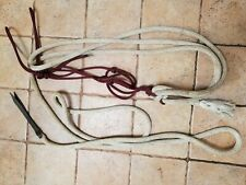Parelli Hackamore regular size Burgundy