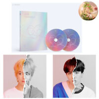 BANGTAN BOYS LOVE YOURSELF Answer BTS [L Ver.] Album 2CD+Photocard+Sticker Pack