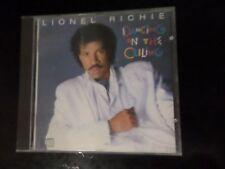 CD ALBUM - LIONEL RICHIE - DANCING ON THE CEILING