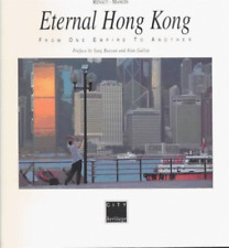 Eternal Hong Kong (City Heritage), New Books