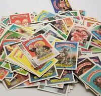 25 Garbage Pail Kids Lot Original Series 2-14 Plus FREE ERROR CARD W/ EVERY LOT!