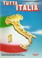 [mgt] ALBUM FIGURINE TUTTA ITALIA FOL.BO. VUOTO