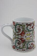 Kaiser Large Porcelain Tankard c1974  SIGNED 13cm High x 11.5cm Diameter