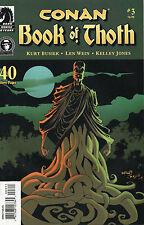 Conan Book Of Thoth #3 (NM)`06 Busiek/ Wein/ Jones