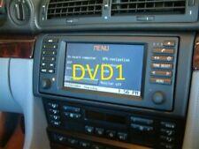 BMW Navi Update 2017 Europa High e46 e39 3er 5er 7er x3 x5 z4 DVD 1 Map 1 NAV