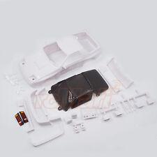 Kyosho MAZDA SAVANNA RX-7 FC3S White Body Mini-Z AWD MA-010/015 MA-020 #MZN172