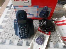 TELEFONO  CORDLESS FREE BASIC TELECOM