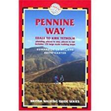 The Pennine Way (British Walking Guide S.)