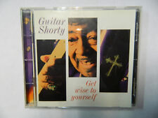 Guitar Shorty - Get Wise To Yourself - CD