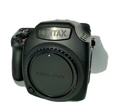 Pentax 645z with 3 Pentax Lenses, Uv Filters & Other Accessories. Mint Condi