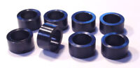 "New Mopar Big Block Rocker Arm Shaft Spacer Set .650"" thick 383 440 426 Set of 8"