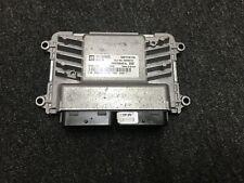 CHEVROLET SPARK 1.0 PETROL ENGINE ECU 25182025 AALH