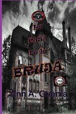Los MIL y un DIAS Cuentos Juveniles Cortos: La Casa de la Bruja: Cuento No. 3...