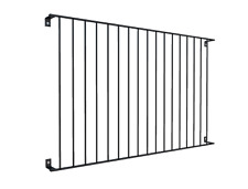 Wharfedale Juliet Balcony - Great Prices - Meets UK Building Regulations