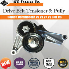 Engine Drive Belt Tensioner Commodore VS VT VX VY V6 Petrol 3.8L Statesman WH WK