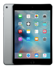 Apple iPad mini 4 WIFI 128 GB Space Grey Tablet (MK9N2FD/A)